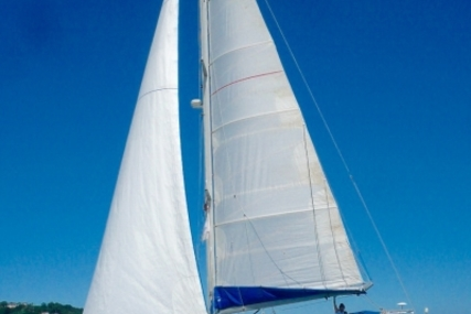Wauquiez Centurion 48 S for sale in France for €125,000 (£112,126)