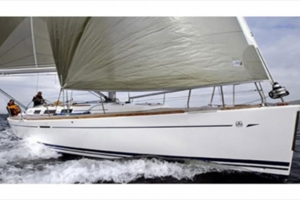 Dufour Yachts 40 for sale in Spain for €85,000 (£75,225)