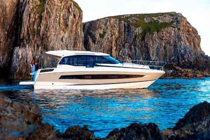 Jeanneau NC37 for sale in United Kingdom for £316,574