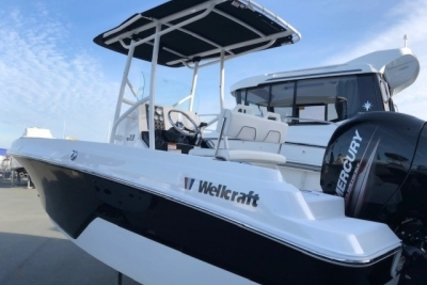 Wellcraft 182 for sale in France for €39,800 (£34,702)