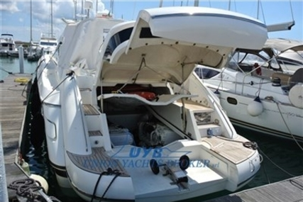 Sunseeker Predator 54 for sale in Italy for €180,000 (£158,900)