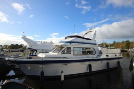 Trader 41 2 for sale in Ireland for €120,000 (£105,935)