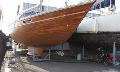 Image of Van De Stadt 38 zeehond for sale in Netherlands for €39,000 (£34,429) 2e Binnenhavenweg 2 4381 ZH Vlissingen, Netherlands
