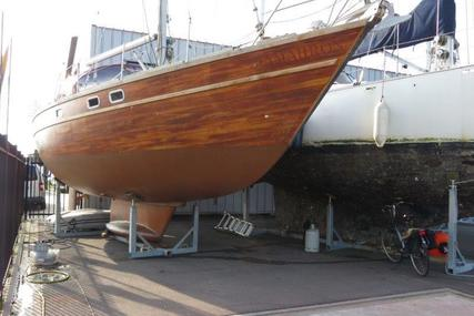 Van De Stadt 38 zeehond for sale in Netherlands for 39,000 € (34,005 £)
