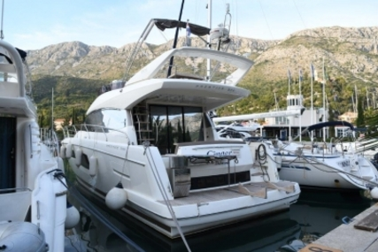 Prestige 500 for sale in Croatia for €430,000 (£376,536)