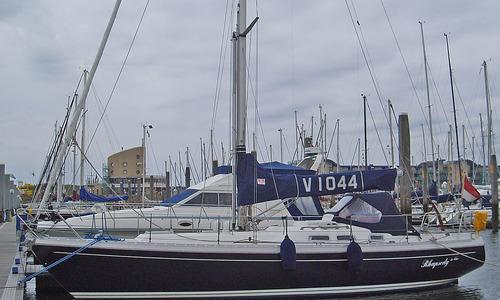 Image of Victoire 1044 for sale in Netherlands for €58,500 (£50,873) Medemblik (, Netherlands