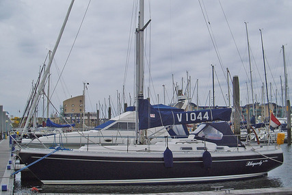 Victoire 1044 for sale in Netherlands for €58,500 (£52,474)