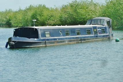 Aqualine Canterbury Widebeam Narrowboat for sale in United Kingdom for £89,950