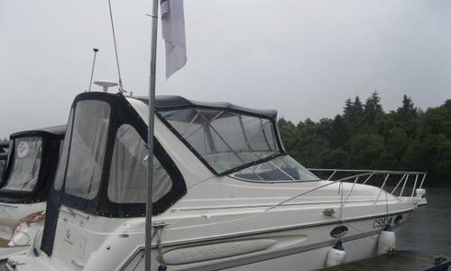 Image of Maxum 2700 SCR for sale in United Kingdom for £23,995 Balloch, United Kingdom
