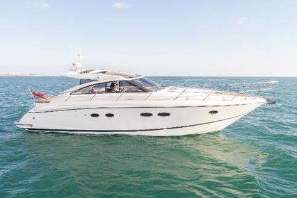Princess V45 for sale in Jersey for £255,000