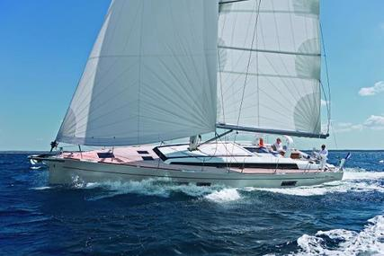 Beneteau Oceanis 55.1 for sale in France for €525,000 (£453,340)