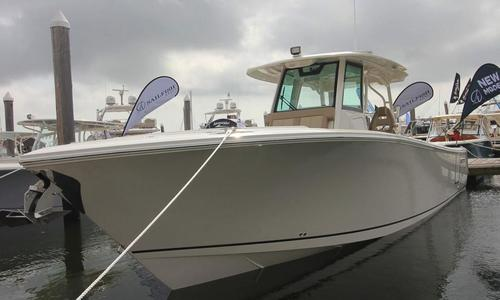 Image of Sailfish 360 CC for sale in  for P.O.A. Kemah, TX,