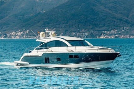 Fairline Targa 58 Gran Turismo for sale in France for €649,000 (£561,632)