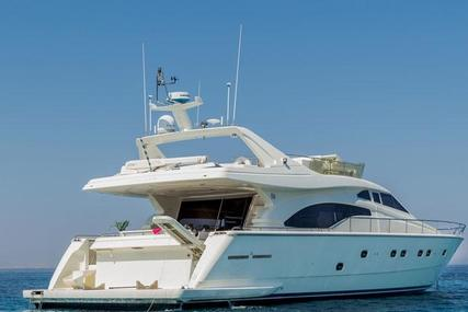 Ferretti 68 for sale in Greece for €450,000 (£394,277)