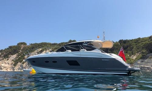 Image of Princess V39 for sale in Spain for £309,950 Mallorca, , Spain
