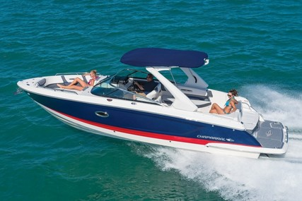 Chaparral Ssx 297 for sale in United Kingdom for £142,995