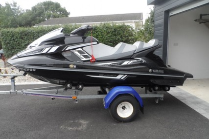 Yamaha fx svho cruiser for sale in United Kingdom for £12,995