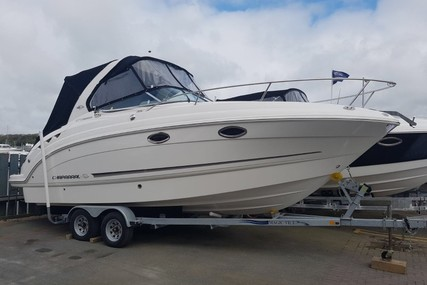 Chaparral 270 Signature for sale in United Kingdom for 95 995 £