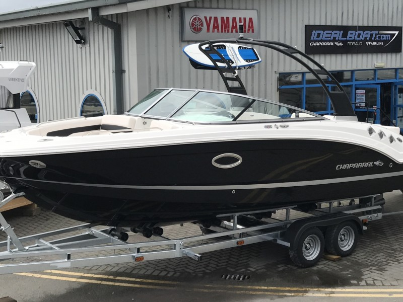 Chaparral Powerboats for Sale - New and Used Performance
