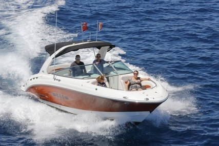 Chaparral SSX 276 for sale in United Kingdom for £38,995