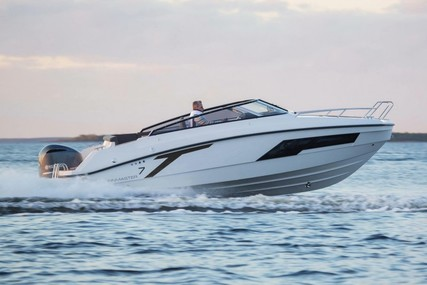 Finnmaster Day cruiser T7 for sale in United Kingdom for £81,436
