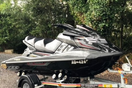 Yamaha fx svho cruiser for sale in United Kingdom for £15,995