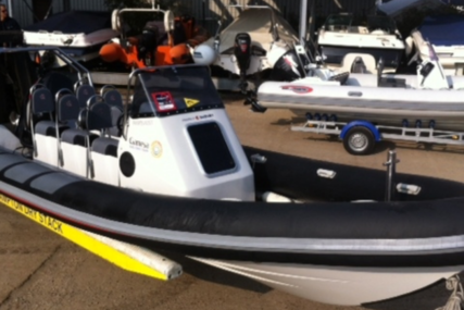 RibQuest Rib 7.8m for sale in United Kingdom for £37,995