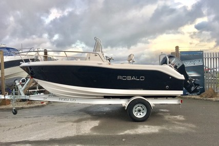 Robalo Centre console R180 for sale in United Kingdom for £35,995