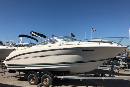 Sea Ray 225 Weekender for sale in United Kingdom for £15,995