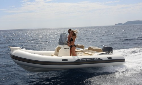 Image of Capelli Top line 570 for sale in United Kingdom for £25,995 United Kingdom