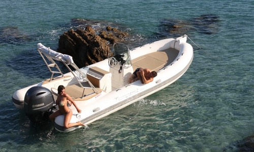 Image of Capelli Top line 650 for sale in United Kingdom for £36,595 United Kingdom