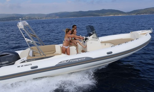 Image of Capelli Top line 775 for sale in United Kingdom for £62,995 United Kingdom