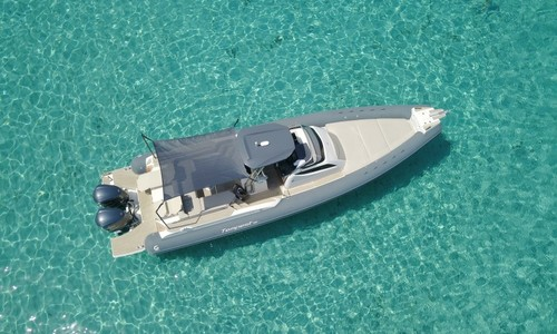 Image of Capelli Luxury line Tempest 38 for sale in United Kingdom for £242,000 United Kingdom
