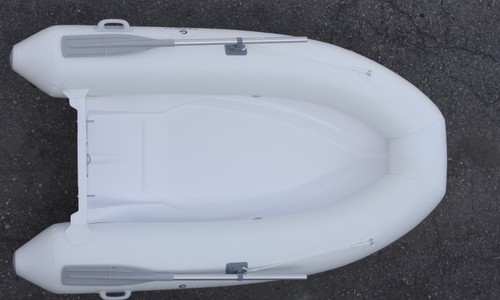 Image of Capelli Tender line Tempest 310 for sale in United Kingdom for £6,595 United Kingdom