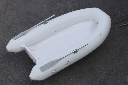 Capelli Tender line Tempest 275 for sale in United Kingdom for £3,995