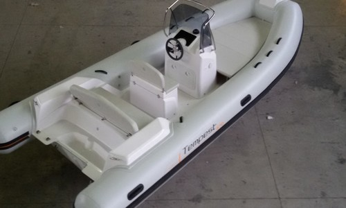 Image of Capelli Easy line 570 for sale in United Kingdom for £23,333 United Kingdom