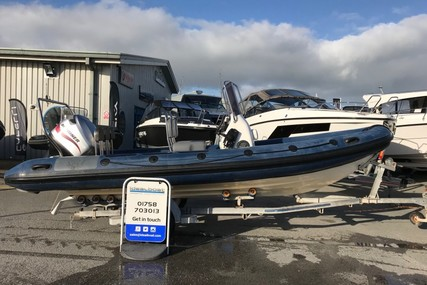 RibQuest Rib 5.80 for sale in United Kingdom for £7,250