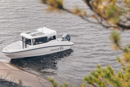 Finnmaster Cabin C6 for sale in United Kingdom for £45,695