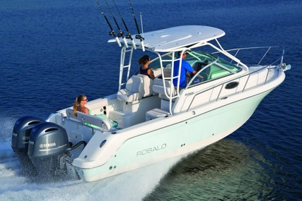 Robalo Walkaround R265 for sale in United Kingdom for £115,986