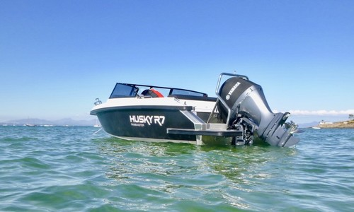 Image of Finnmaster r series R7 for sale in United Kingdom for £62,569 United Kingdom