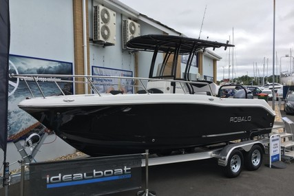 Robalo Centre console R200 for sale in United Kingdom for £46,995