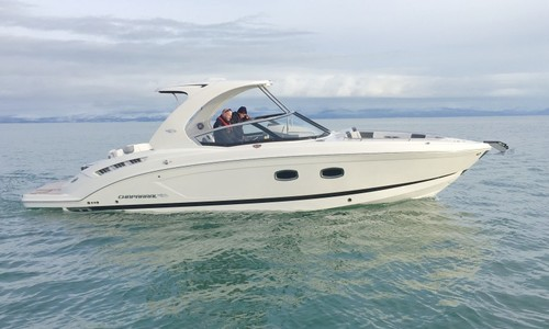 Image of Chaparral Ssx 347 for sale in United Kingdom for £199,950 United Kingdom