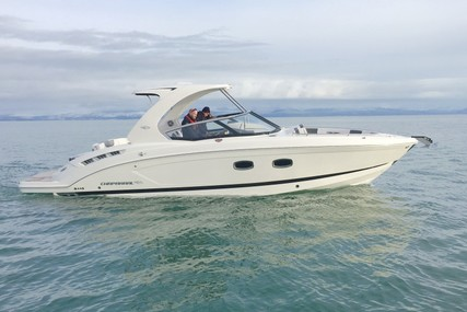 Chaparral  337 SSX for sale in United Kingdom for £245,000