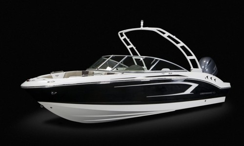 Image of Chaparral Ssi 21 ob for sale in United Kingdom for £45,471 United Kingdom