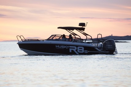 Finnmaster r series R8s for sale in United Kingdom for £113,421