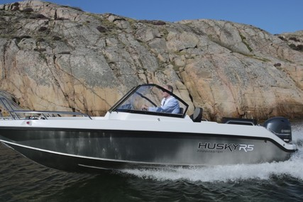 Husky boats by finnmaster r series Husky boats r5 sports boat for sale in United Kingdom for £28,688