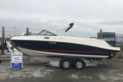 Bayliner boats. Bow rider Vr6 for sale in United Kingdom for £29,995