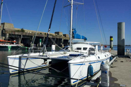 Outremer (FR) Outremer 45 for sale in New Zealand for €280,000 (£235,425)