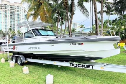 Axopar 28 TT for sale in United States of America for $95,000 (£73,312)
