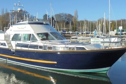 Aquastar 45 for sale in United Kingdom for £154,950